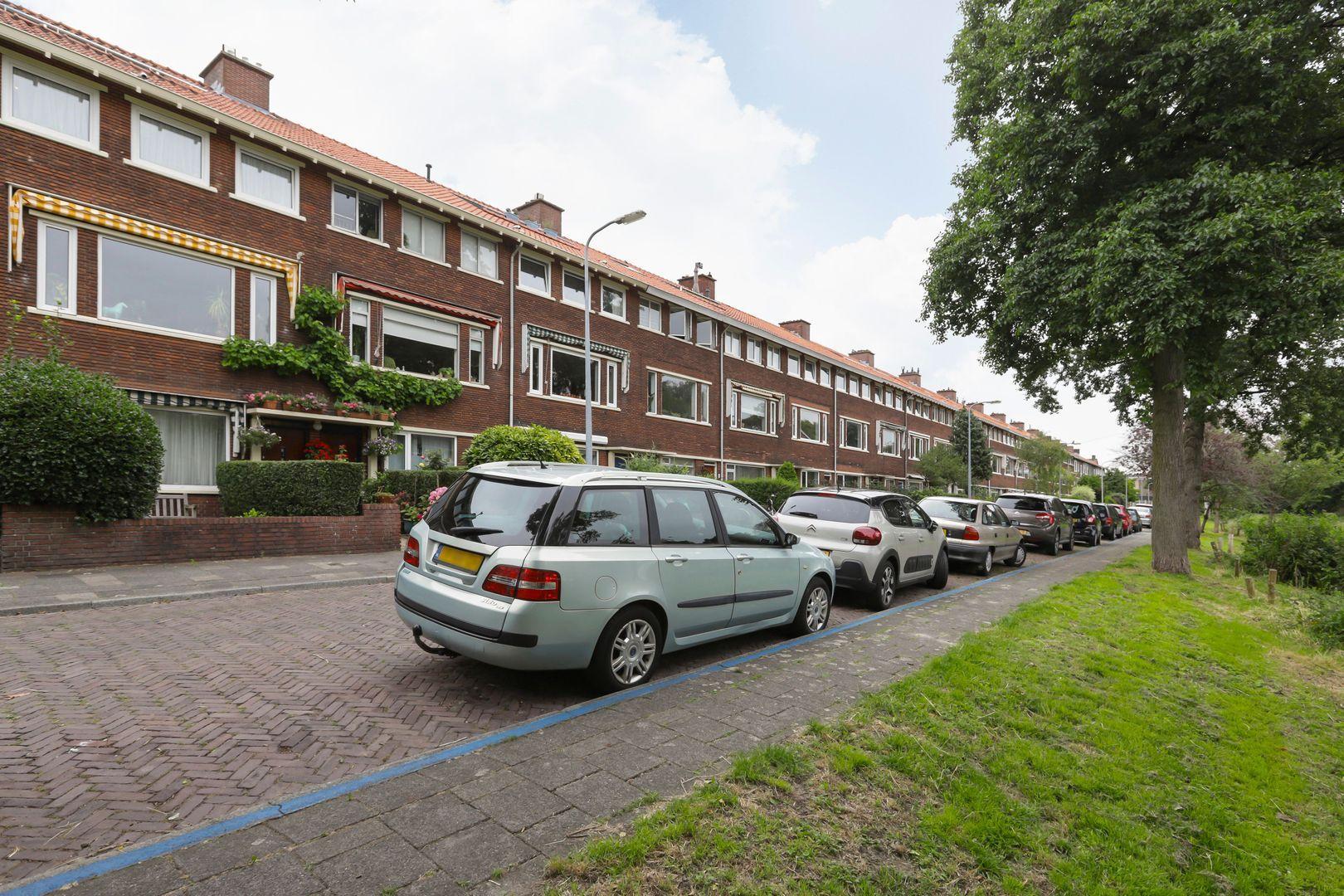 Staringkade 51, Voorburg foto-35