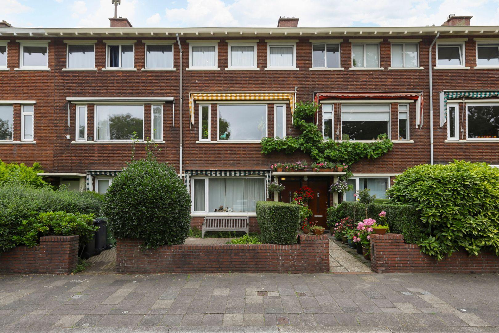 Staringkade 51, Voorburg foto-0