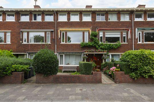 Staringkade 51, Voorburg