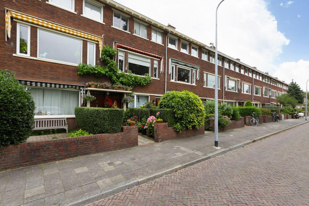 Staringkade 51, Voorburg foto-1