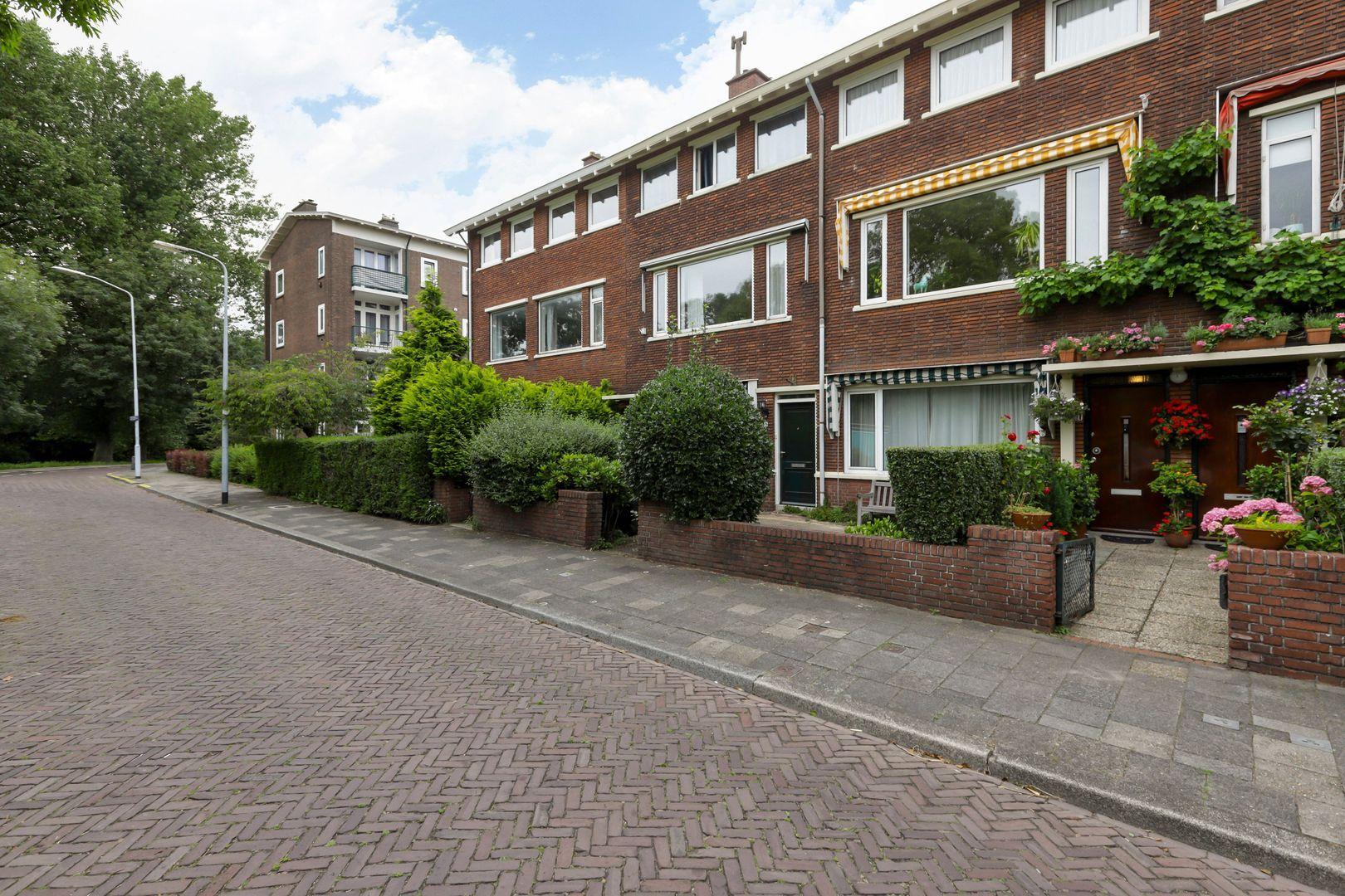 Staringkade 51, Voorburg foto-34