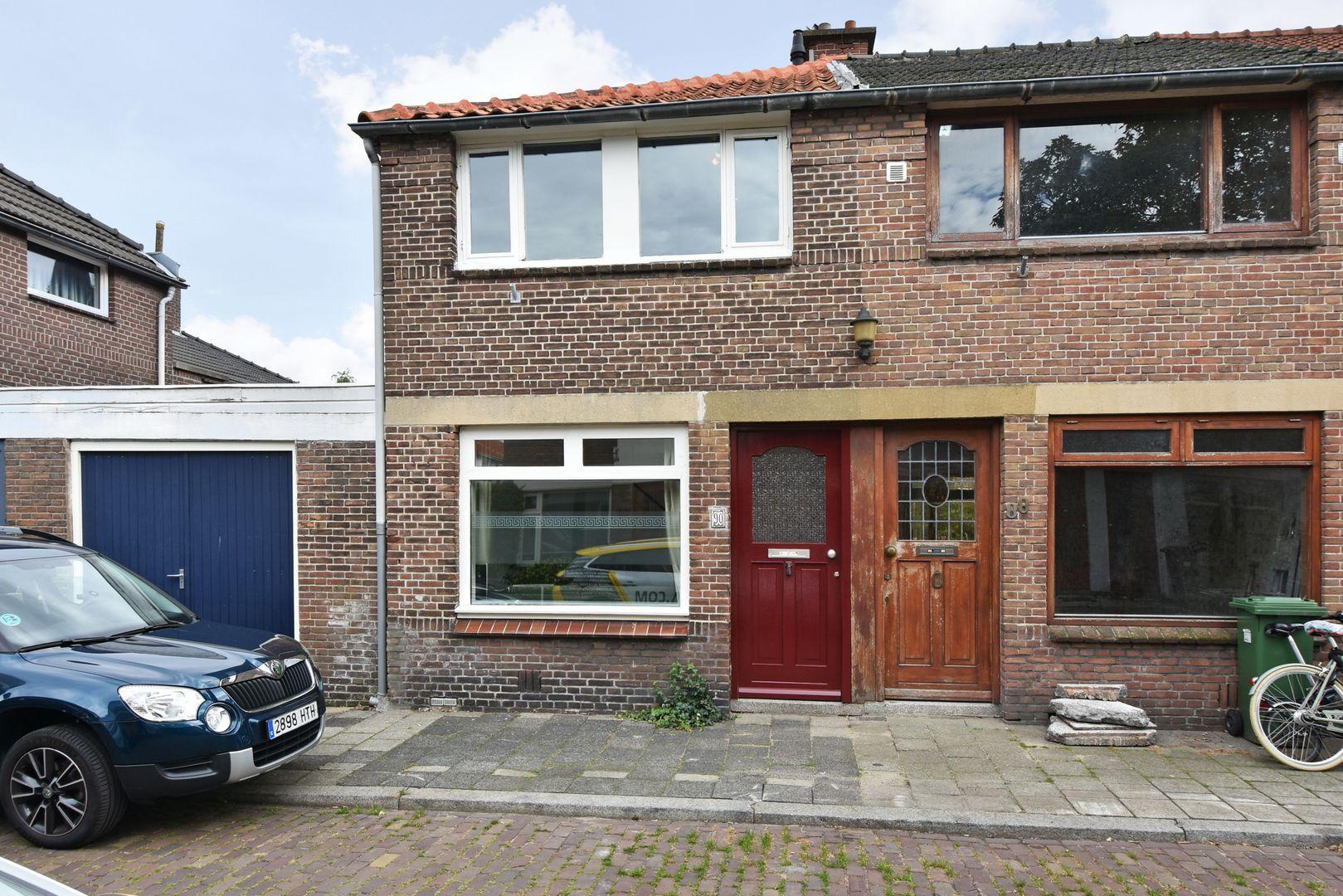 Prins Hendrikstraat 90, Voorburg foto-0