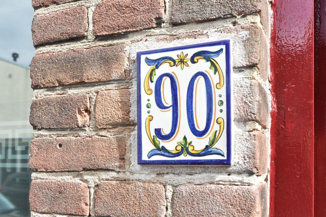Prins Hendrikstraat 90, Voorburg foto-1