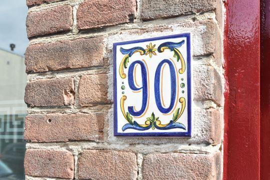 Prins Hendrikstraat 90, Voorburg small-1