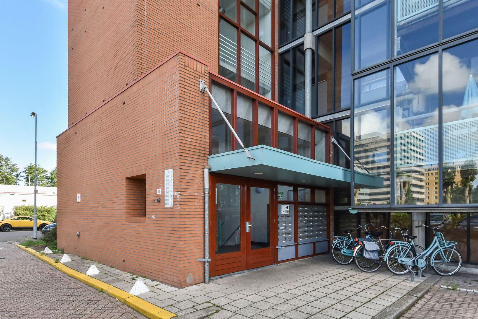 Dokter Van Ledestraat 106, Leidschendam foto-32