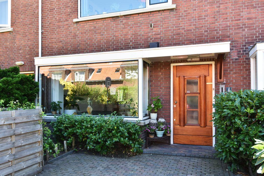Haasburgstraat 4, Voorburg foto-1