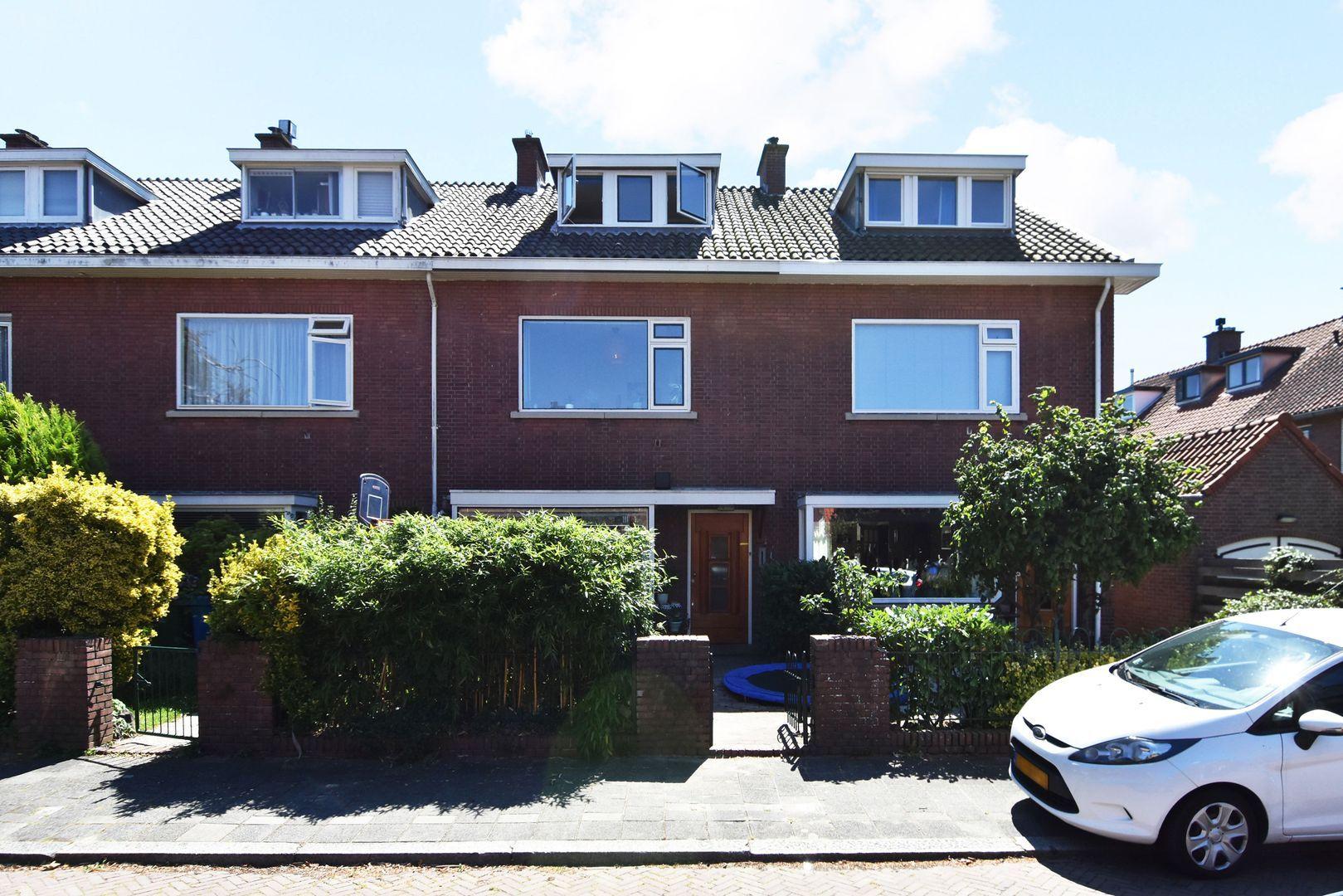 Haasburgstraat 4, Voorburg foto-53