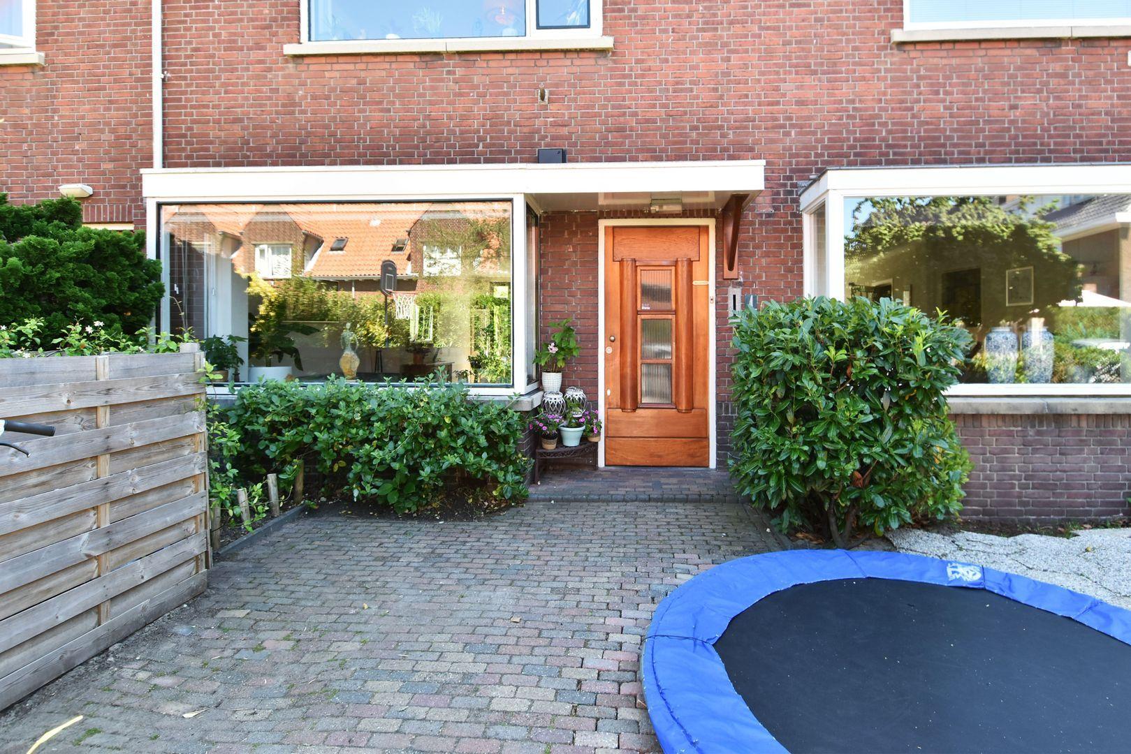 Haasburgstraat 4, Voorburg foto-2