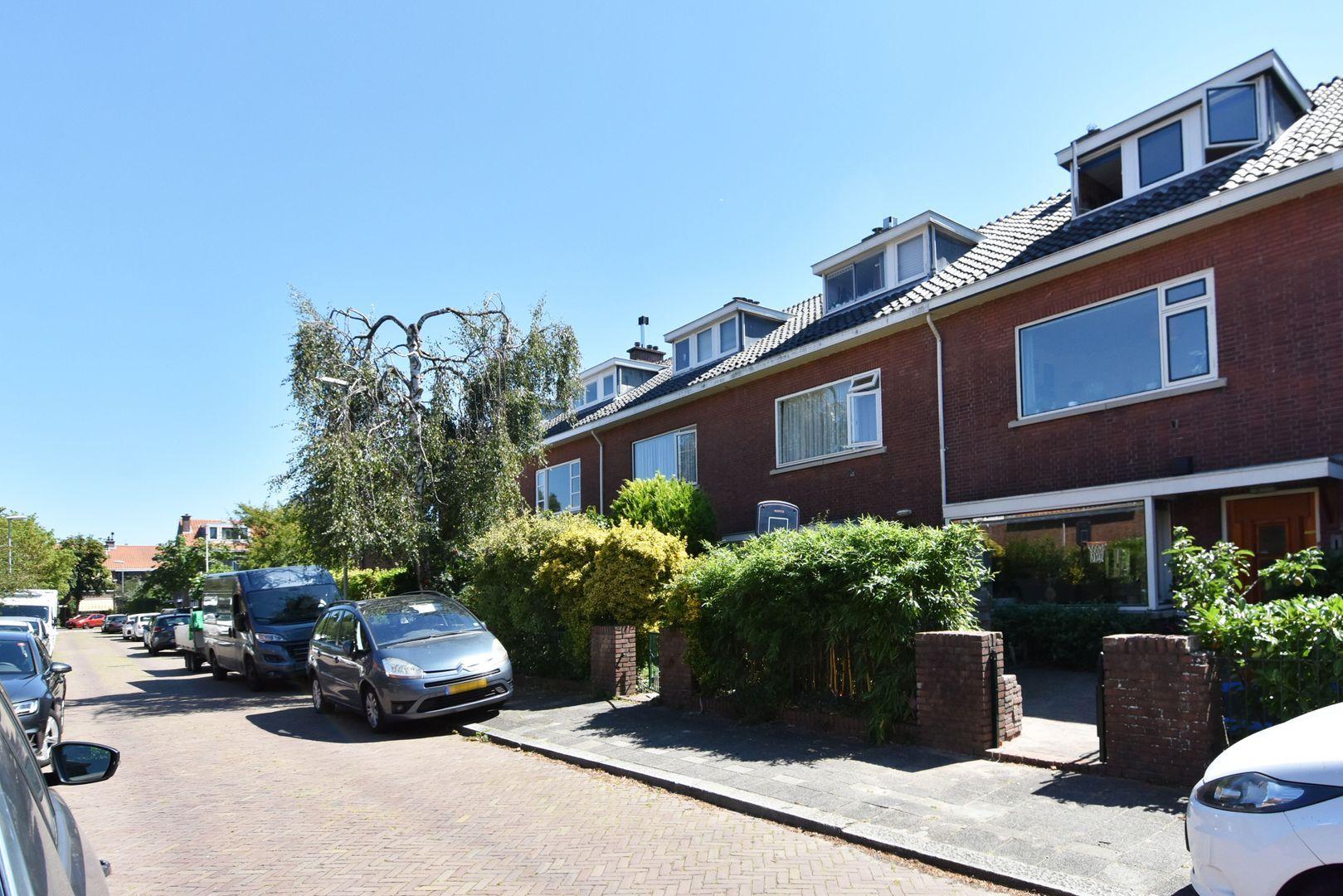 Haasburgstraat 4, Voorburg foto-54