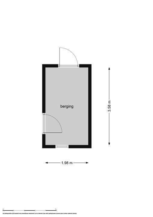 Haasburgstraat 4, Voorburg floorplan-3