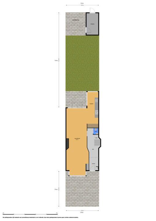 Haasburgstraat 4, Voorburg floorplan-5