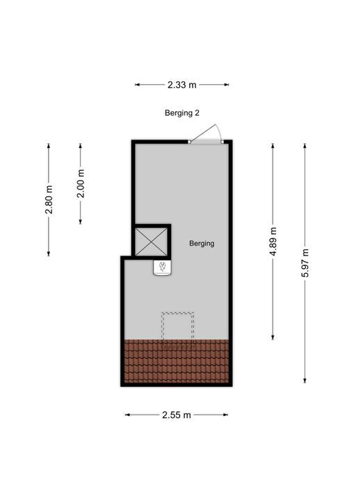 Prins Bernhardlaan 117, Voorburg floorplan-2
