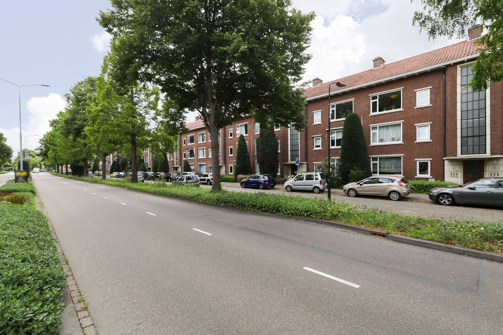 Prins Bernhardlaan 117, Voorburg foto-4