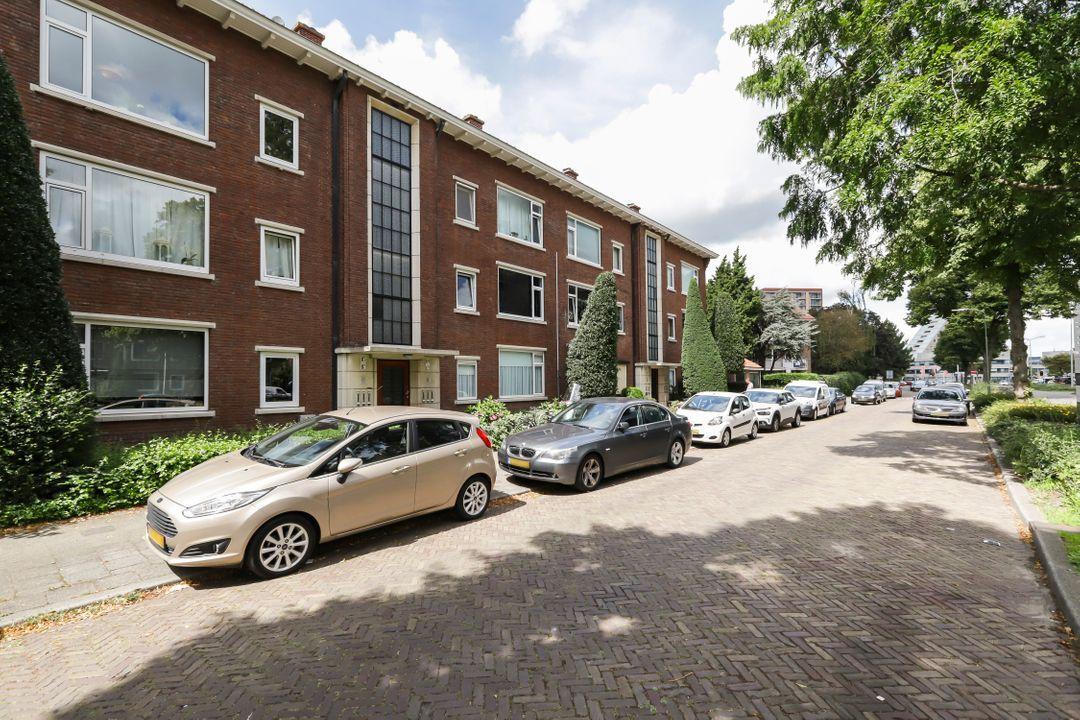 Prins Bernhardlaan 117, Voorburg foto-2