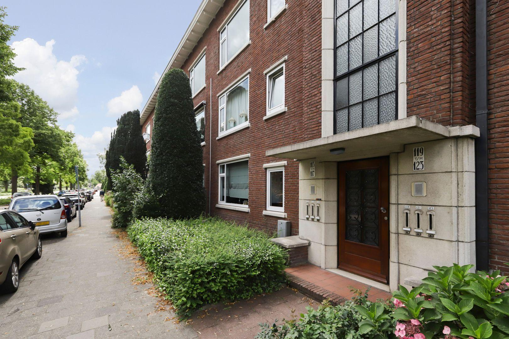 Prins Bernhardlaan 117, Voorburg foto-3