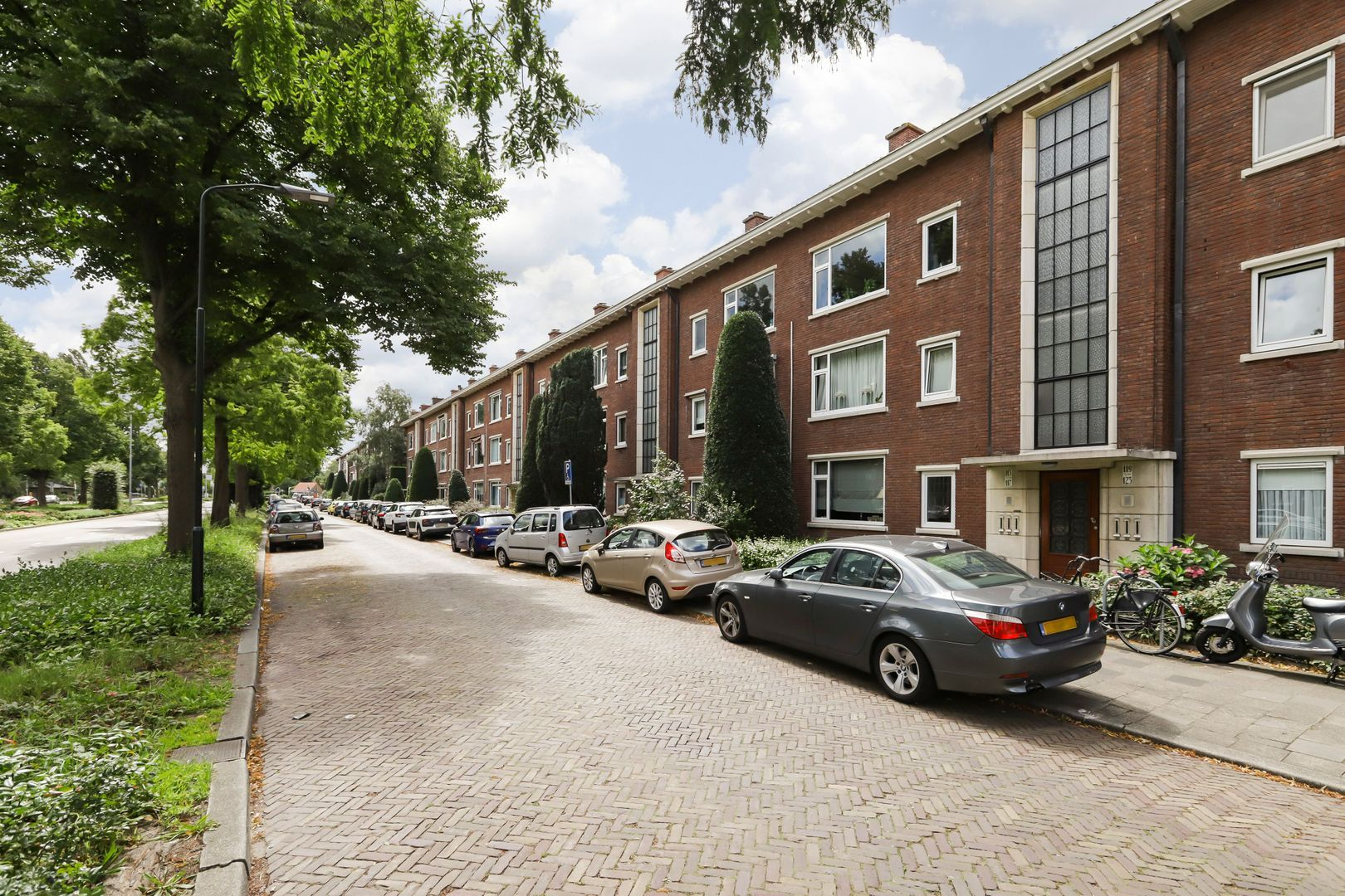 Prins Bernhardlaan 117, Voorburg foto-0