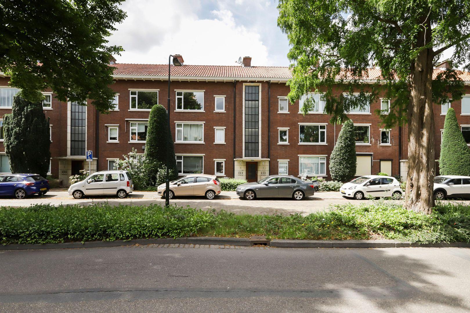 Prins Bernhardlaan 117, Voorburg foto-1