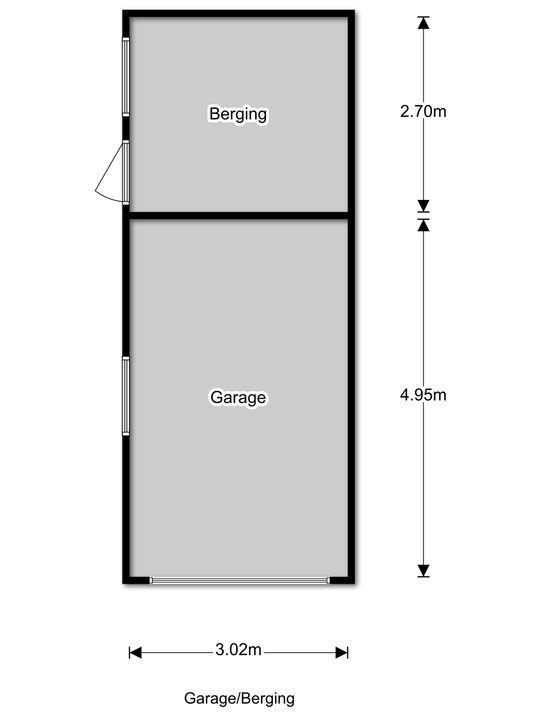 Park Vronesteyn 23, Voorburg floorplan-3