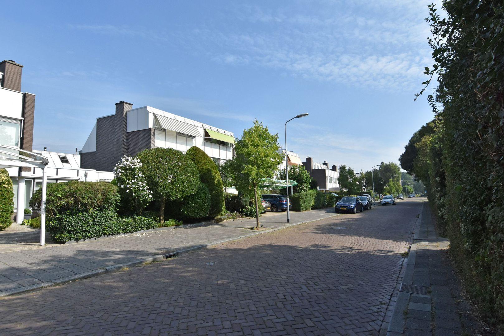Prins Bernhardlaan 317, Voorburg foto-49