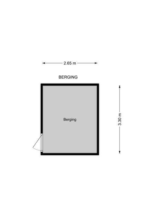 Prins Bernhardlaan 317, Voorburg floorplan-3