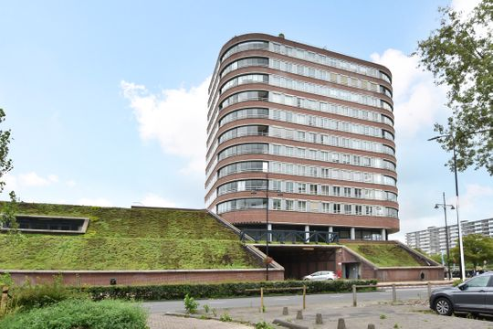 Bogaardplein 70, Rijswijk