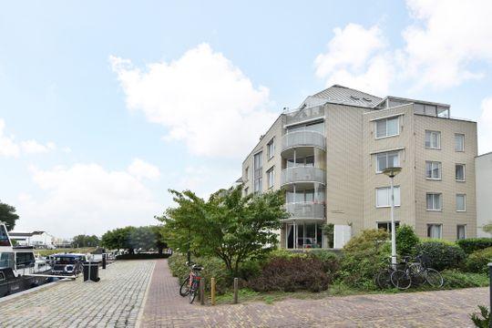 Oude Haven 5, Voorburg