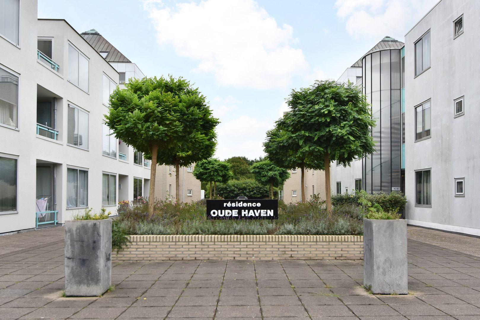 Oude Haven 5, Voorburg foto-2