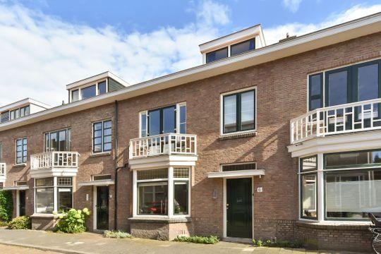 Woelwijkstraat 6, Voorburg