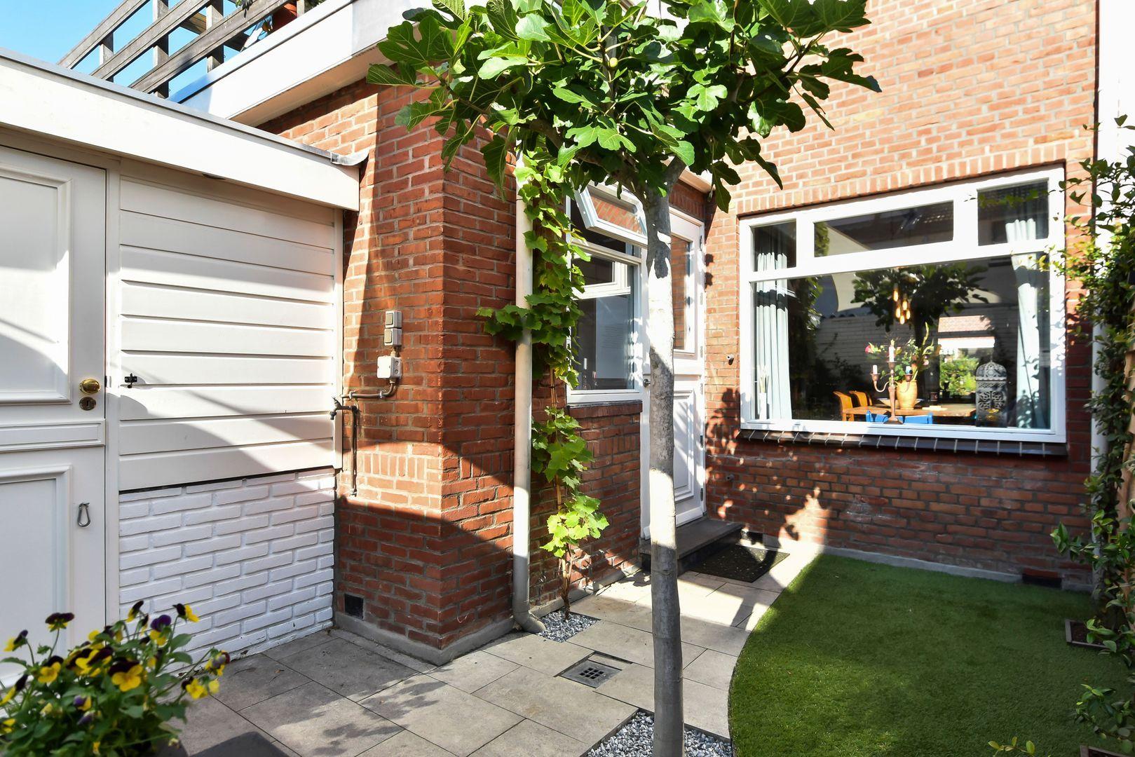 Mauritsstraat 24, Voorburg foto-18
