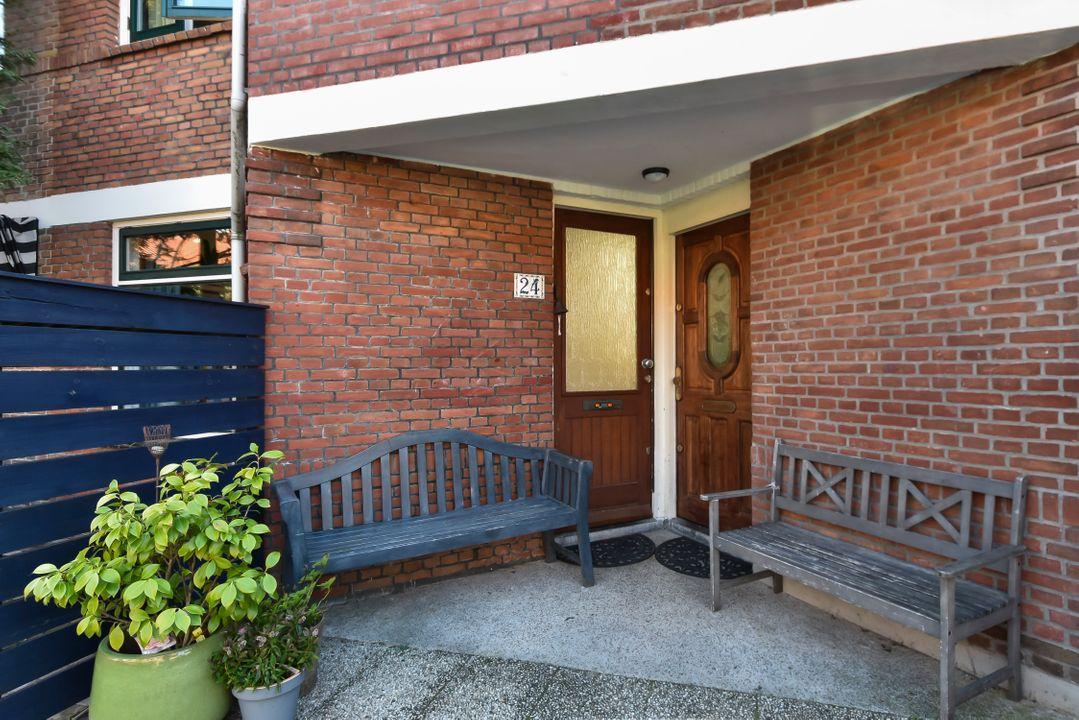 Mauritsstraat 24, Voorburg foto-1