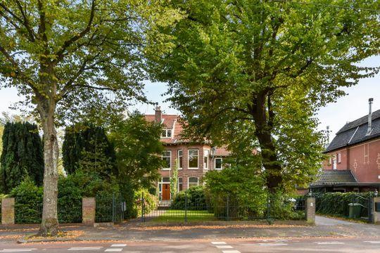 Prinses Mariannelaan 29, Voorburg