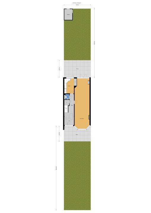 Prinses Mariannelaan 29, Voorburg floorplan-5
