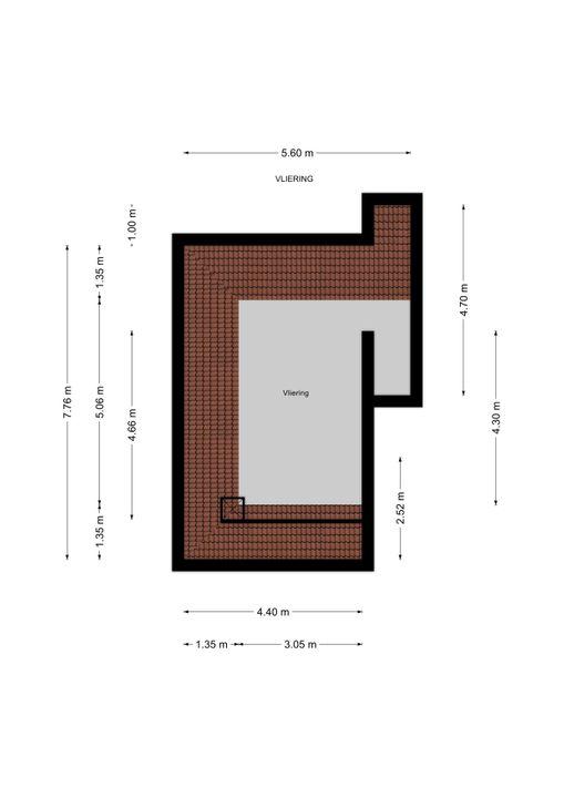 Prinses Mariannelaan 29, Voorburg floorplan-3