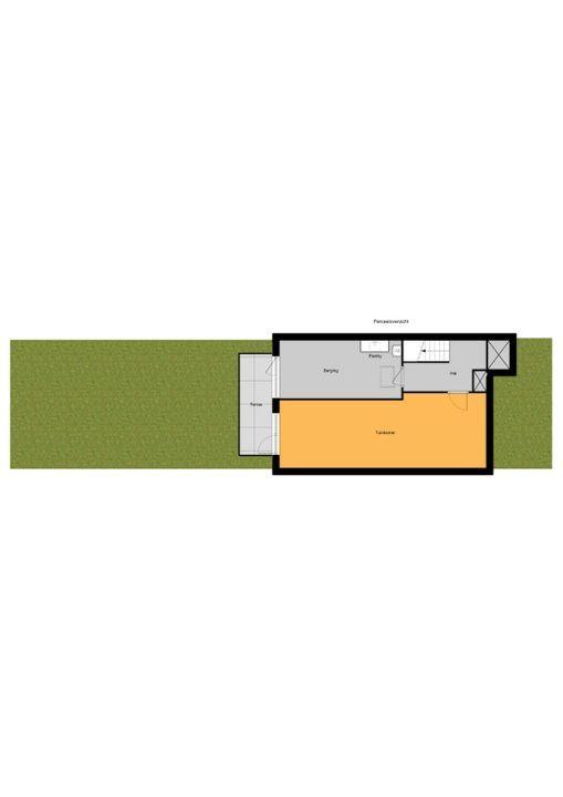 Via Mercadante 1, Voorburg floorplan-0