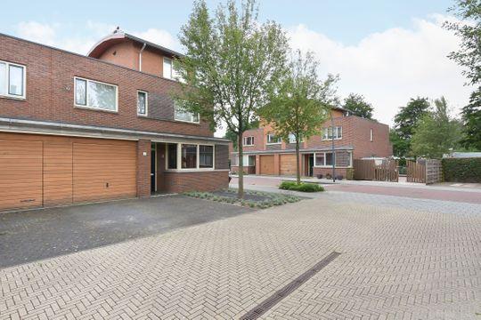 Truus Schroderhof 2, Voorburg small-1