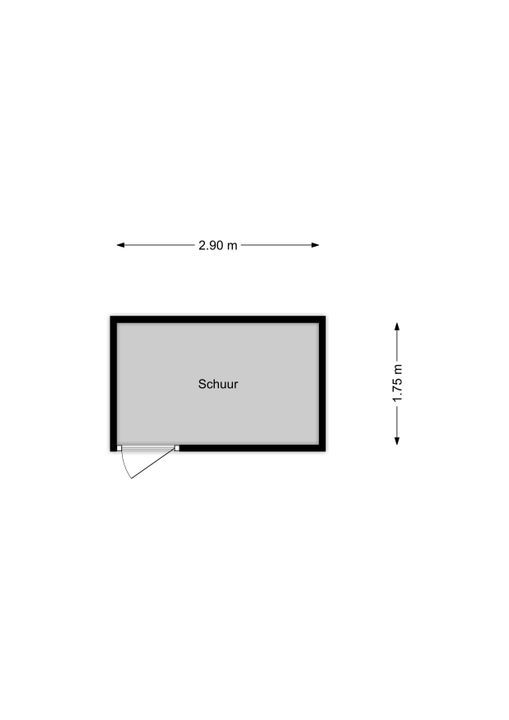 Truus Schroderhof 2, Voorburg floorplan-4