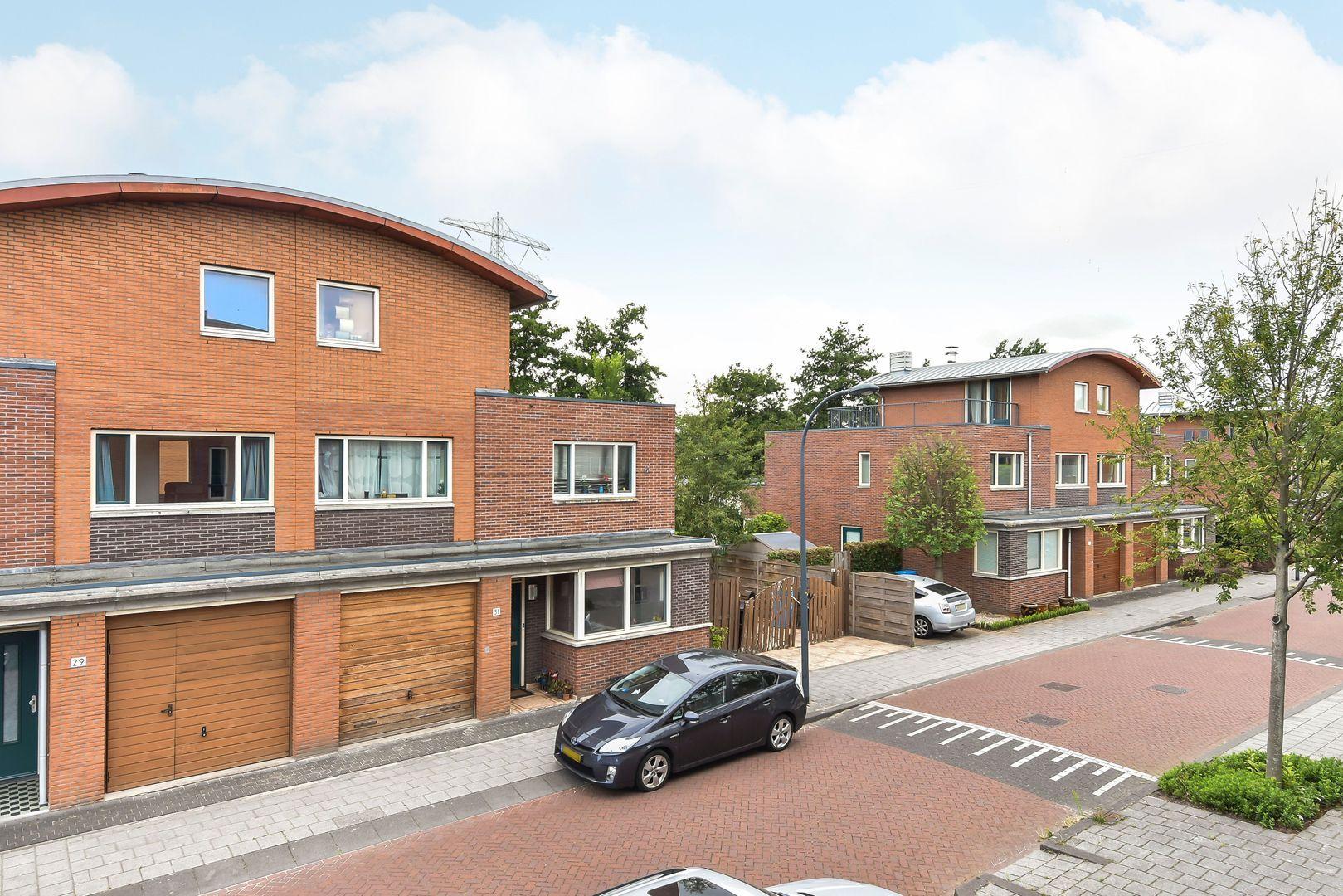 Truus Schroderhof 2, Voorburg foto-43