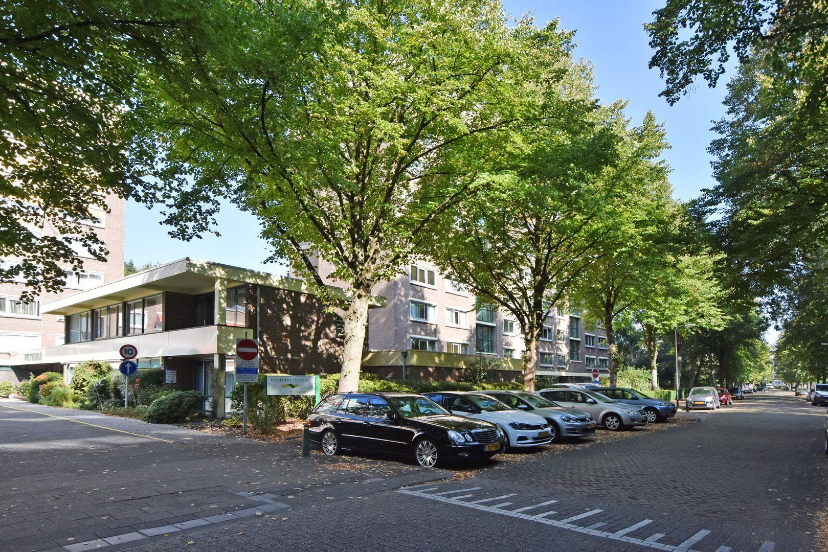 Dr H. Colijnlaan 6 F196, Rijswijk foto-19