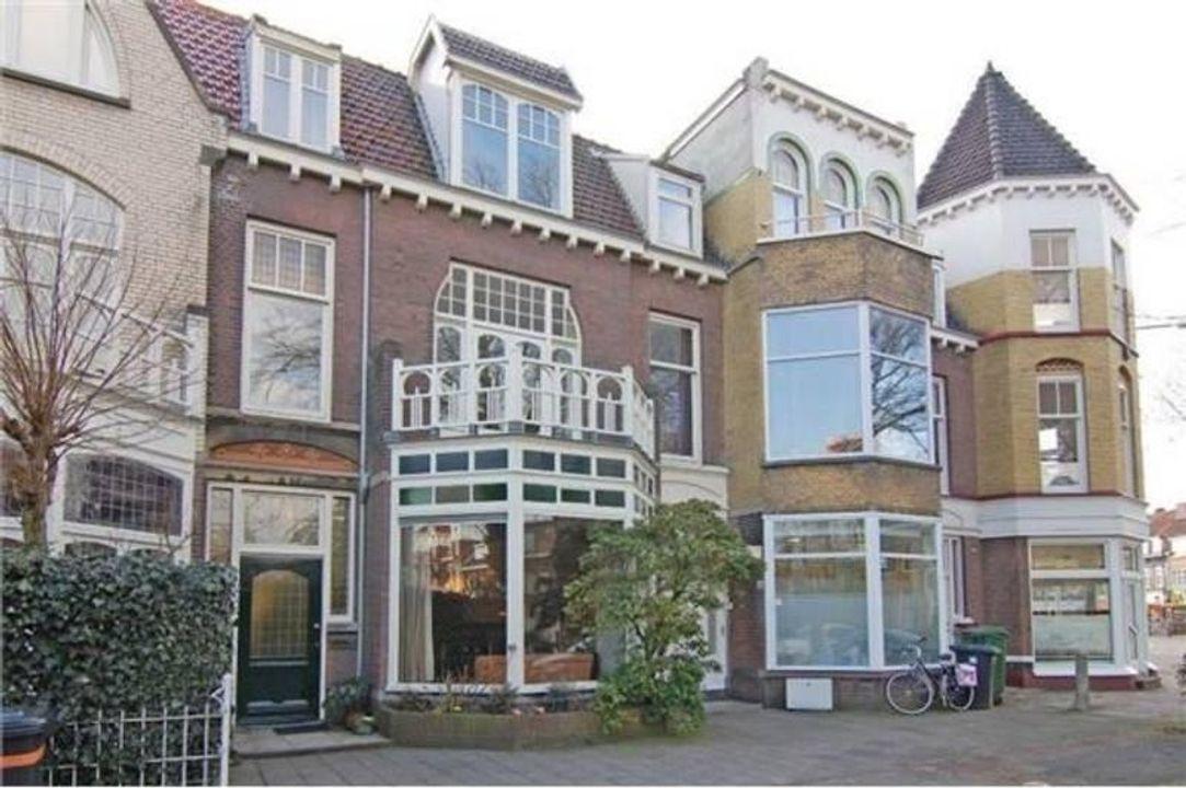 Prins Hendriklaan 4 A, Rijswijk foto-0