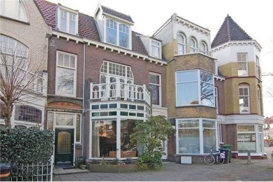 Prins Hendriklaan 4 A, Rijswijk