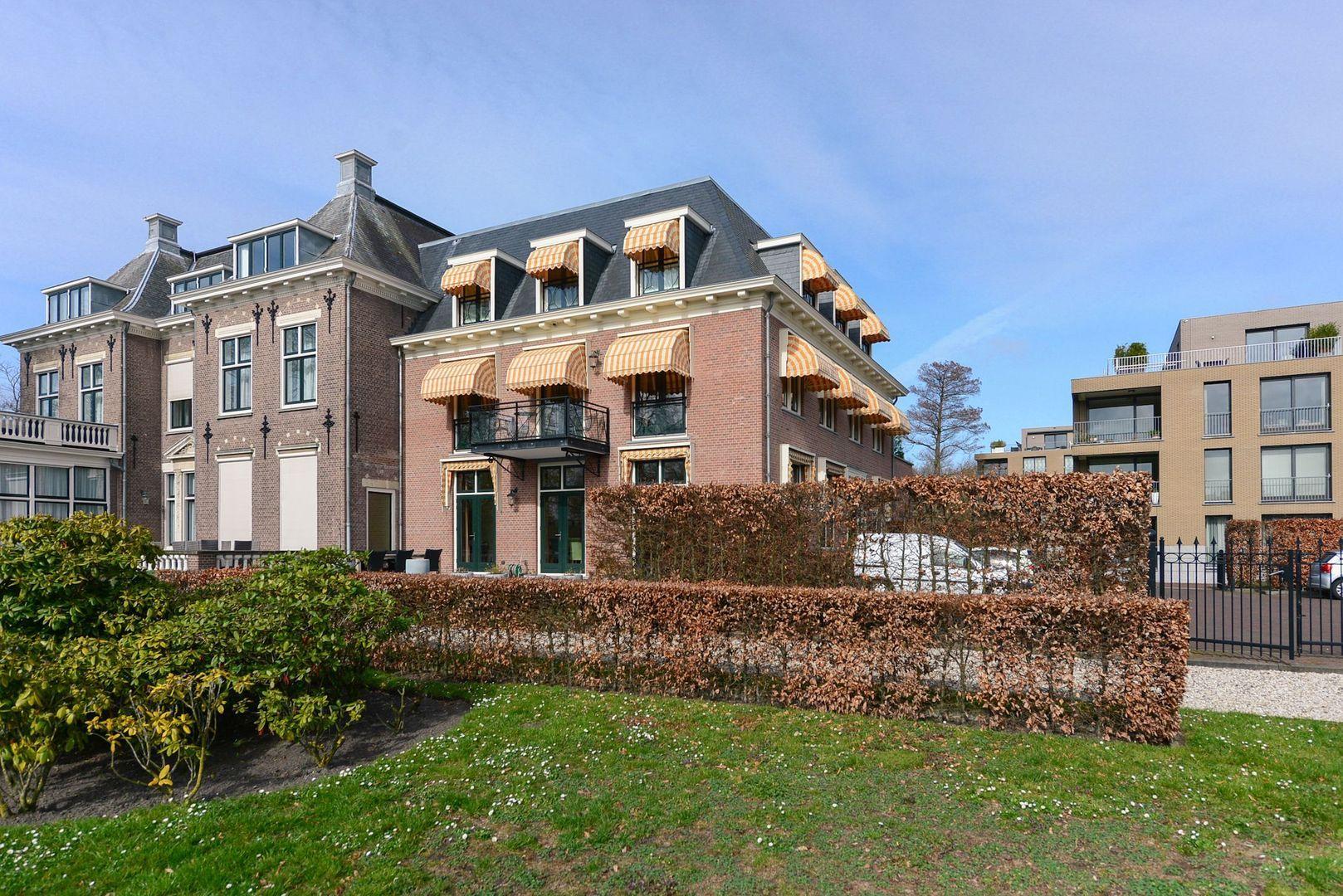 Arentsburghlaan 1 B, Voorburg foto-0