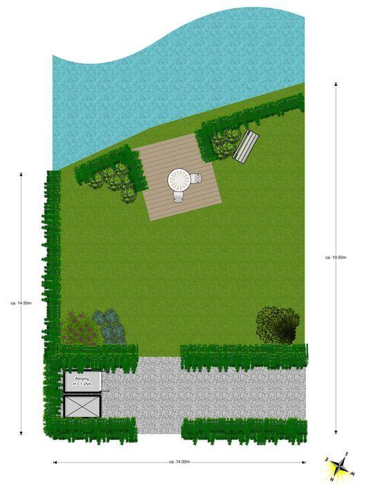 Arentsburghlaan 1 B, Voorburg floorplan-6