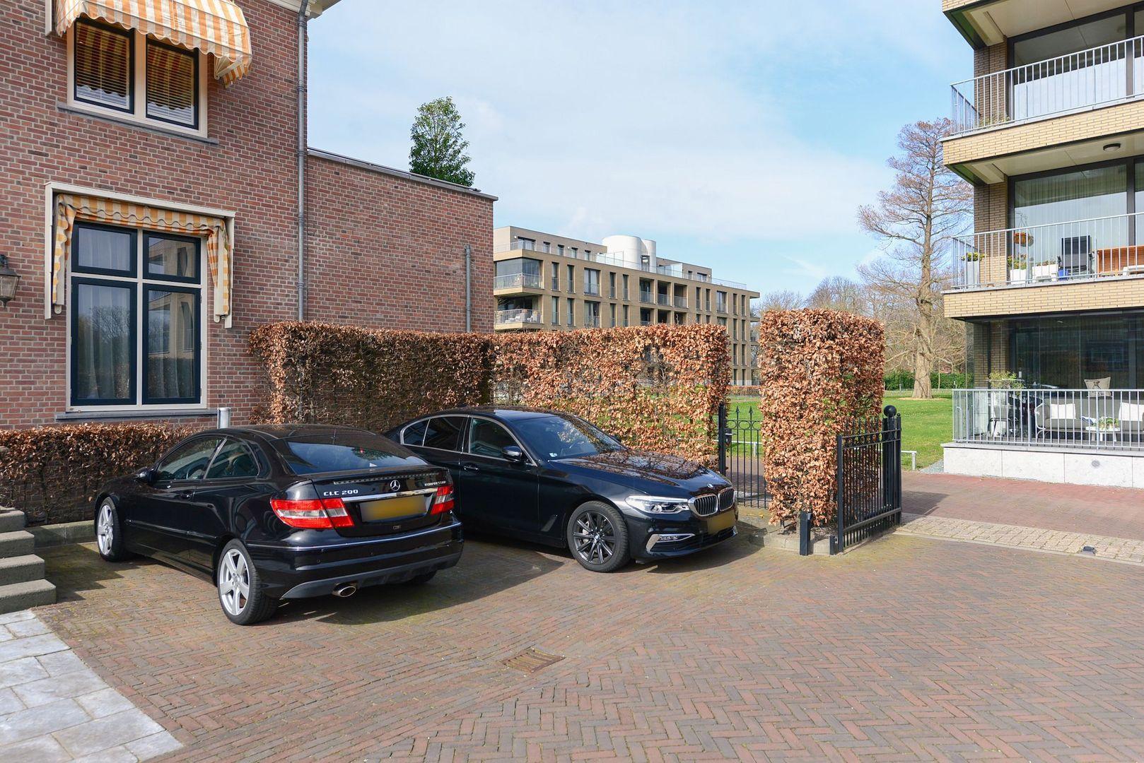 Arentsburghlaan 1 B, Voorburg foto-2