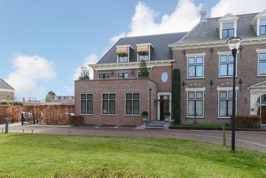 Arentsburghlaan 1 B, Voorburg small-3