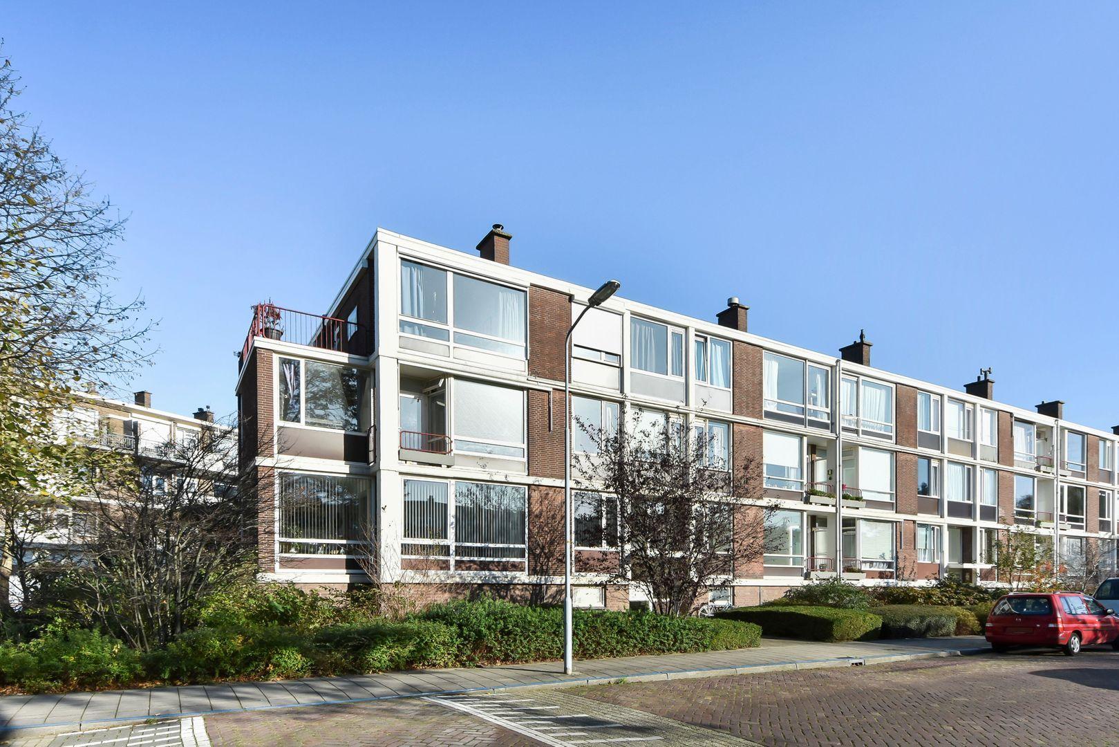 Aart van der Leeuwkade 165, Voorburg foto-26