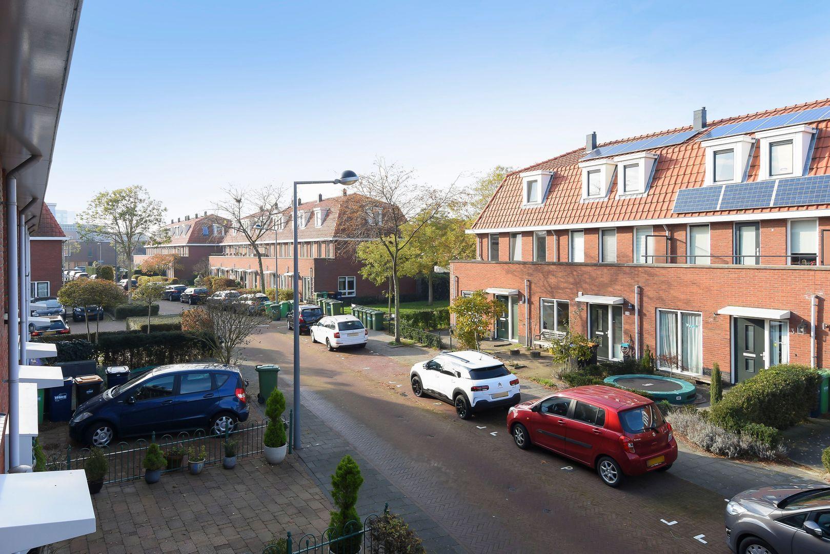 Zandberglaan 23, Den Haag foto-37