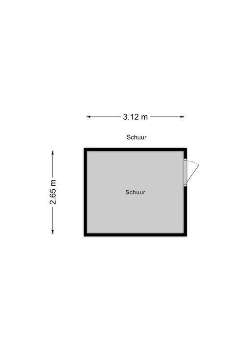 Zandberglaan 23, Den Haag floorplan-4