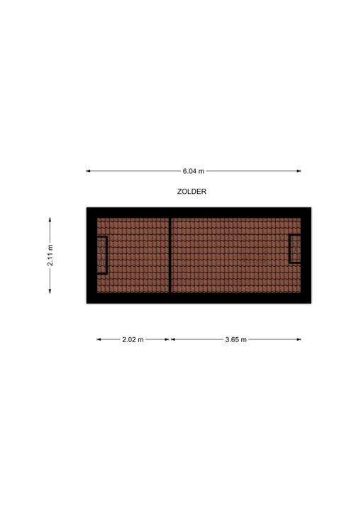 Mauvelaan 11, Leidschendam floorplan-3