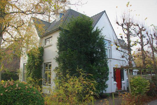 Park Vronesteyn 23, Voorburg