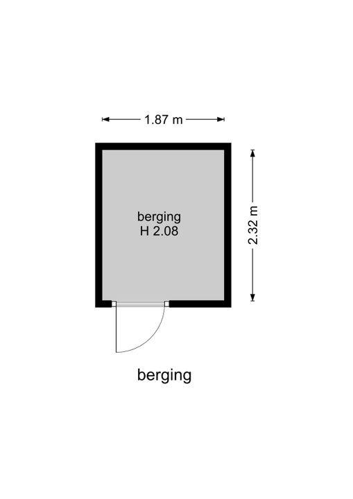 Laan van Nieuw Oosteinde 195, Voorburg floorplan-4
